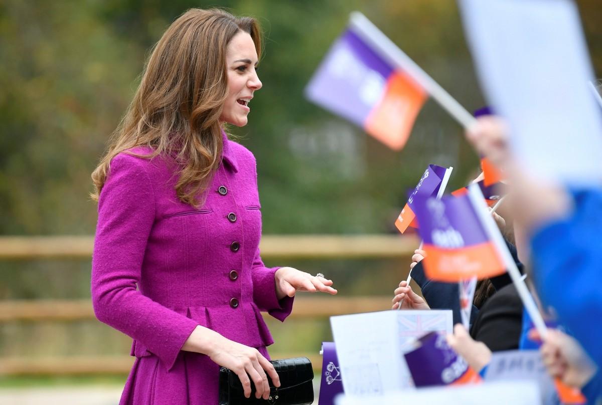 Bij deze betaalbare sieradenmerken shopt Kate Middleton