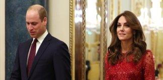 Gespot: hertogin Kate in prachtige én betaalbare jurk