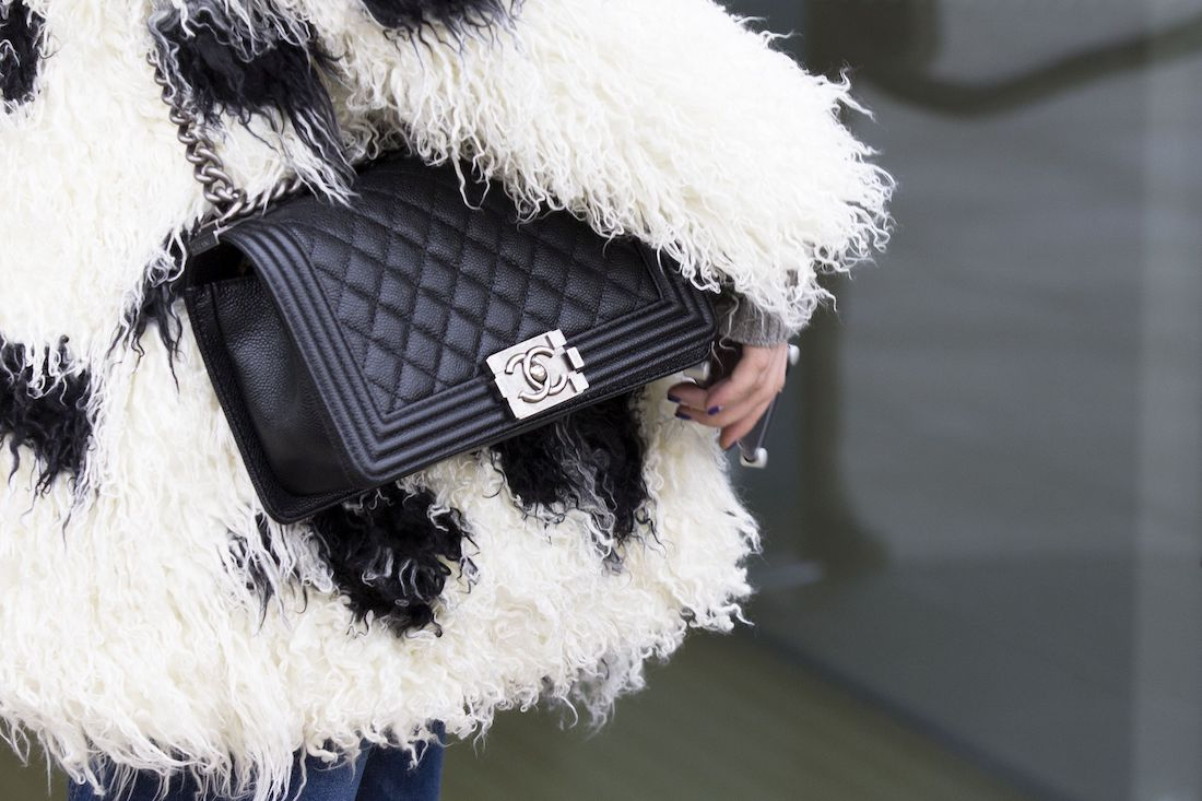 Chanel investering