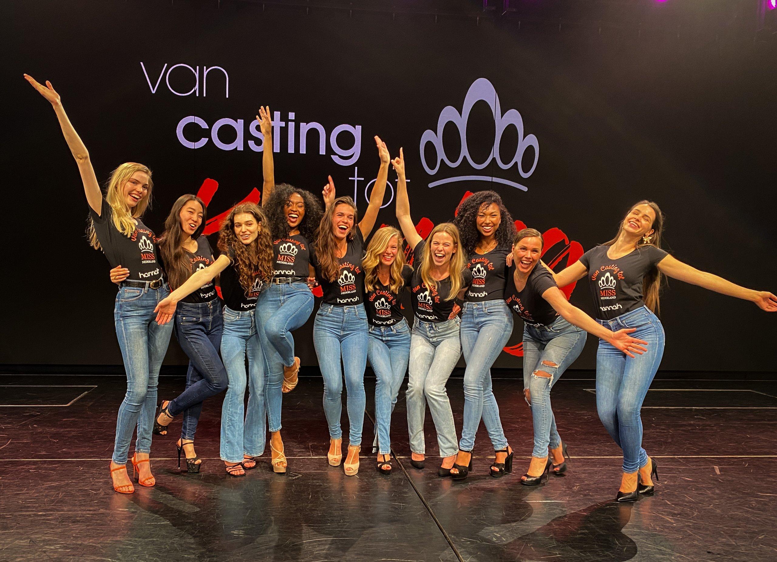 Miss Nederland 2021