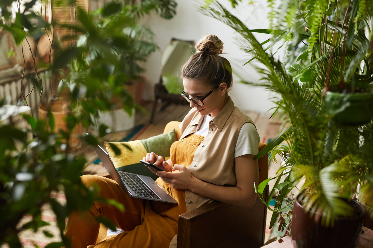 focus thuiswerken tips