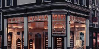 Aesop opent eerste winkel in Nederland