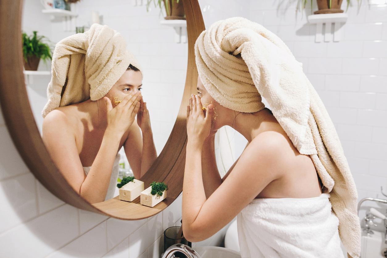 veroudering huid fouten