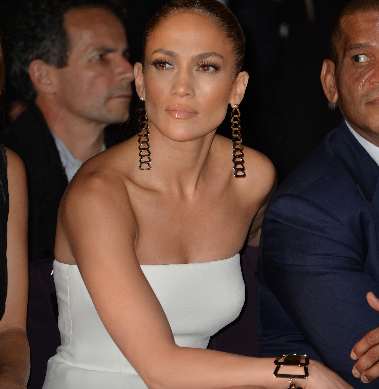 Jennifer Lopez dagcrème