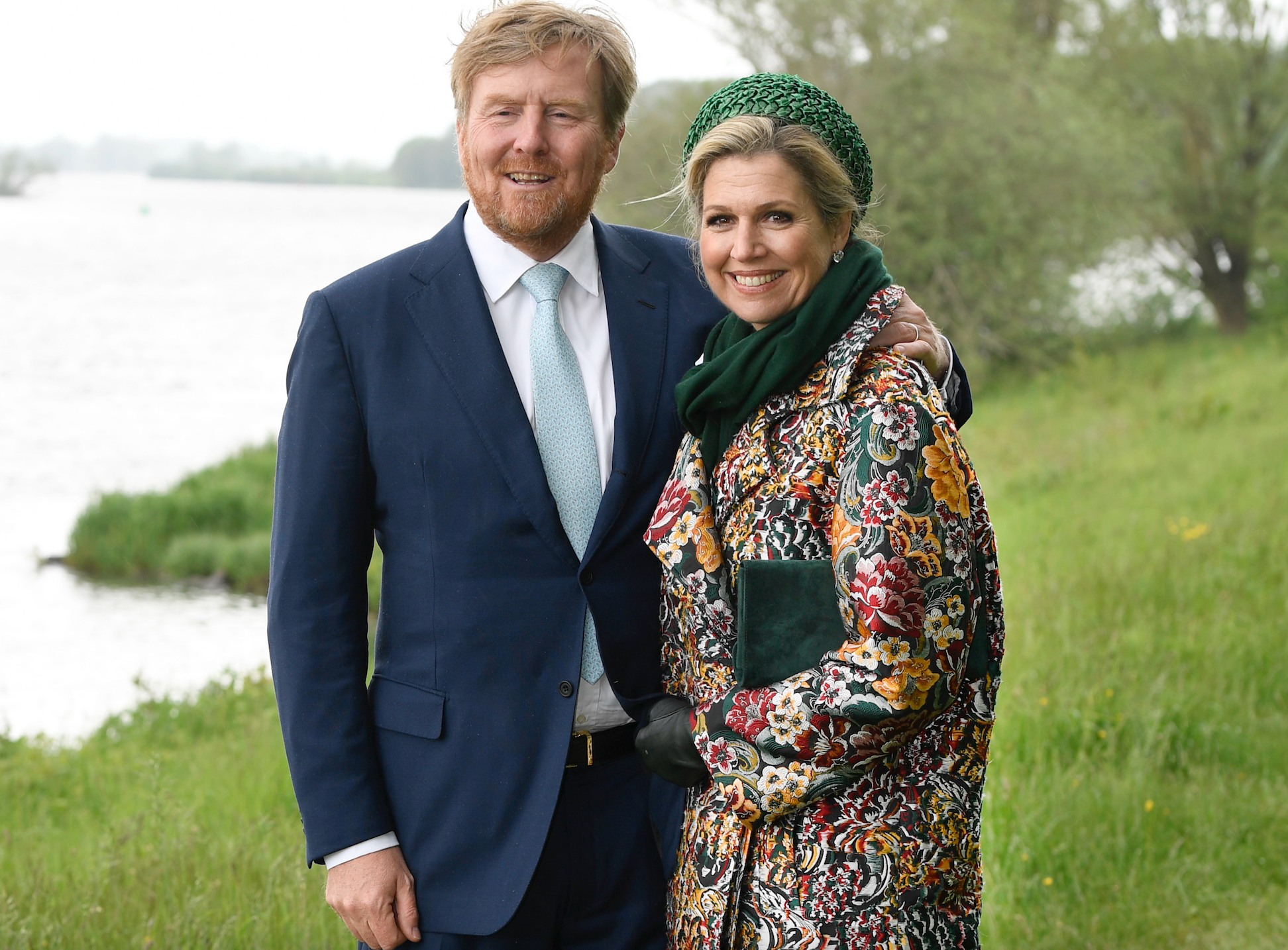 Willem Alexander maxima