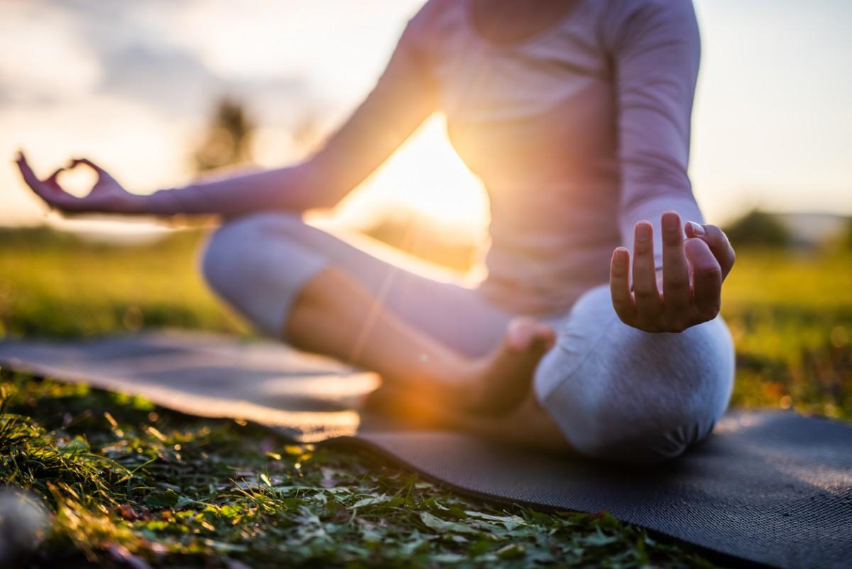 Zo kom je erachter welk type yoga het beste bij je past