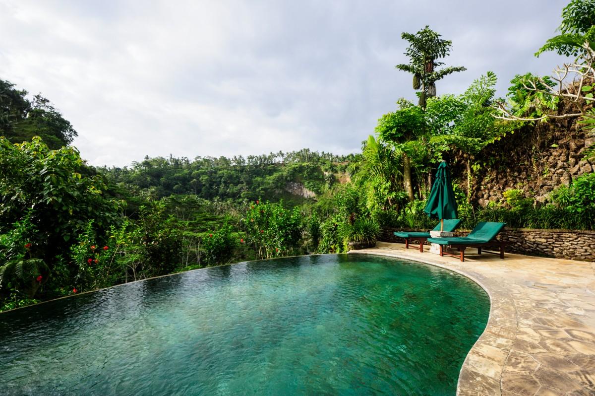 Dit zijn de zes groenste hotels ter wereld