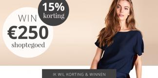 Win: €250 shoptegoed van LaDress (GESLOTEN)