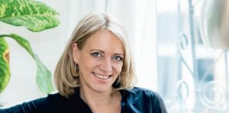 Barbara van Beukering