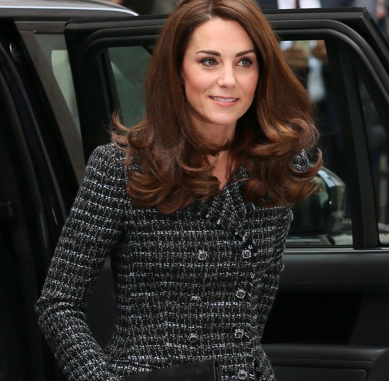 Kate Middleton interview oprah