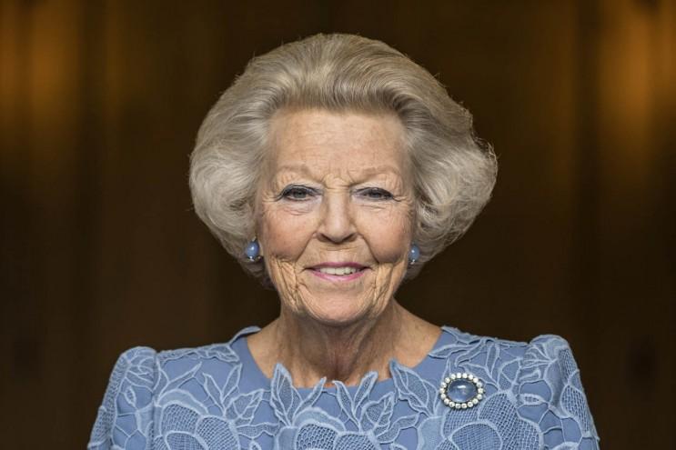 11 dingen die je niet wist over prinses Beatrix