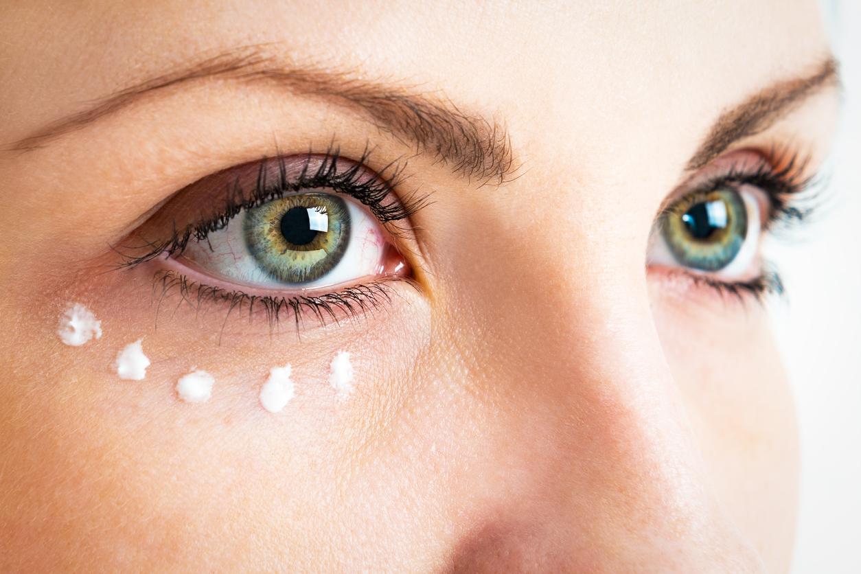 oogcrèmes