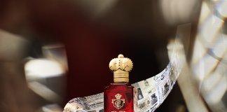 Cadeautip: Crab Apple Blossom parfum van Clive Christian
