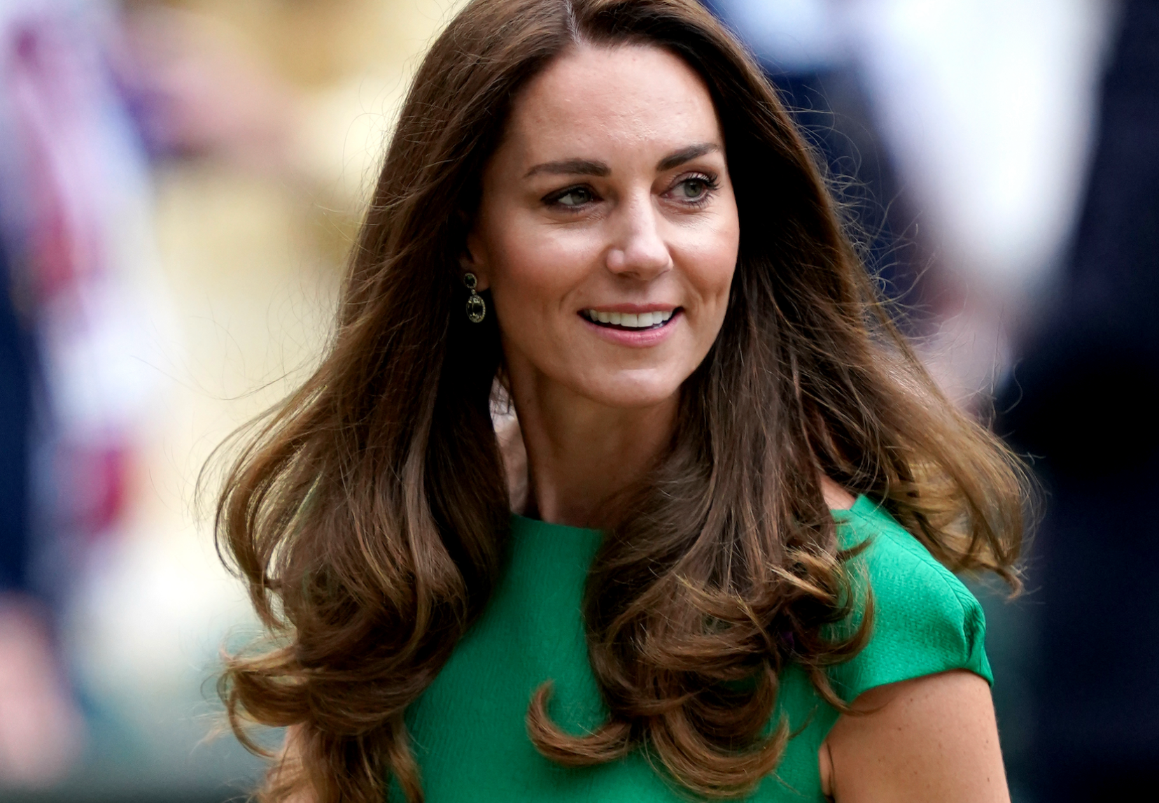 Kate Middleton model