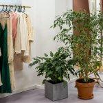 duurzaam garderobe